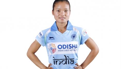 Hockey helps Mizo girl Siami learn hindi