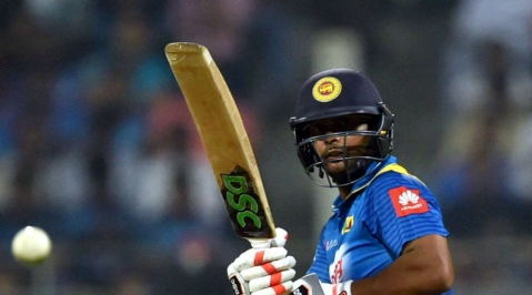 SL suffers setback. Gunaratne ruled out of Nidahas Trophy