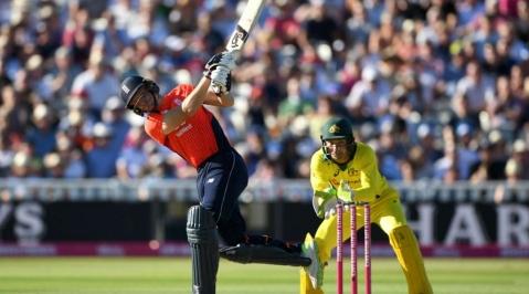 Buttler punishes Australia again in T20 success
