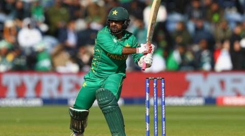 Scotland vs Pakistan, 1st T20I: Milestones for Sarfraz as tourists ease to win