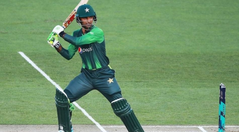 Zaman and Shaheen guide Pakistan past Aussies