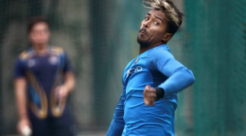 Asia Cup 2018: Injured Hardik Pandya, Shardul Thakur, Axar Patel to miss the tournament