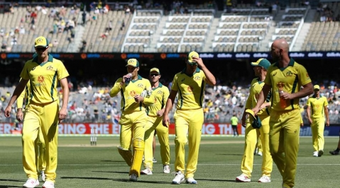 Australia's troubles resurface as South Africa cruise to Perth win