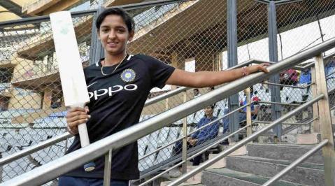 ICC Rankings: Harmanpreet Kaur, Smriti Mandhana, Jemimah Rodrigues make strides