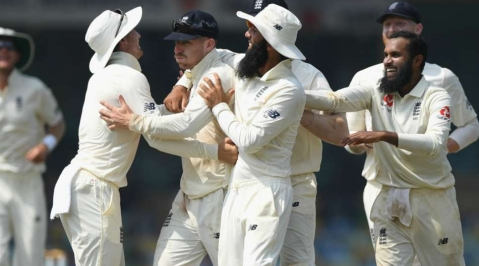 Sri Lanka vs England: Excellent England complete first Test clean sweep in Sri Lanka