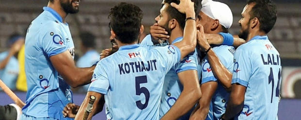 Champions Trophy: India vs Pakistan on June 23