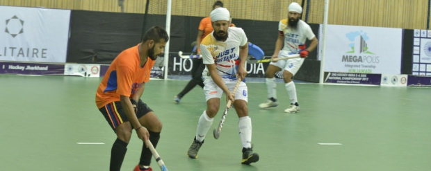 Bengaluru to host 5-a-side Hockey natls
