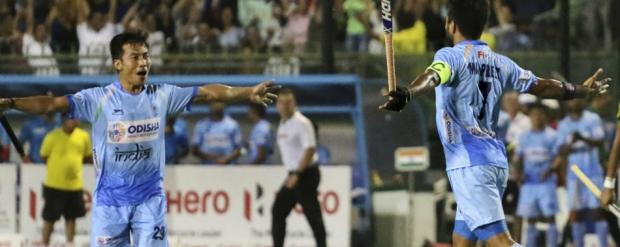 ACT: India hammer Japan 9-0