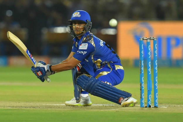 IPL 2018: K Gowtham's freak show helps Rajasthan Royals stun Mumbai Indians in last over thriller