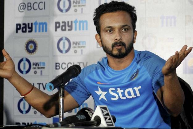 Asia Cup 2018: Kedar Jadhav reveals secret behind his wicket-taking ability
