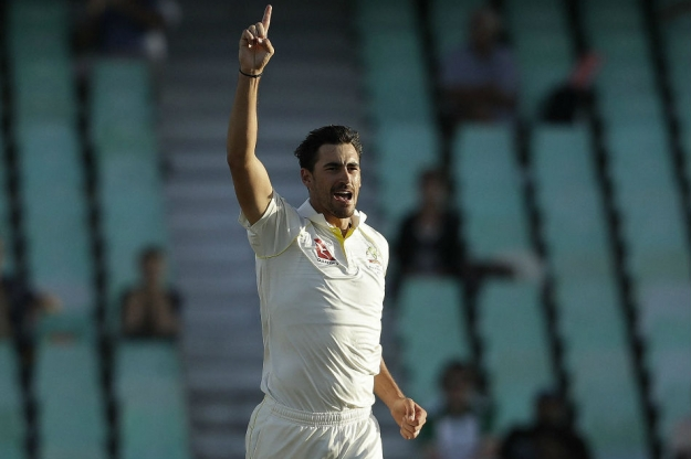 Mitchell Starc sues insurer over injury payout for IPL contract