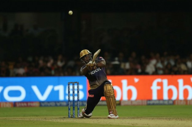 IPL: Andre Russell reveals how Virat Kohli's animated celebration activated Jamaican's 'beast mode' at M Chinnaswamy