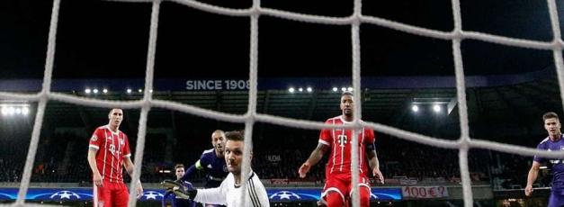 Boateng blasts Bayern show in win