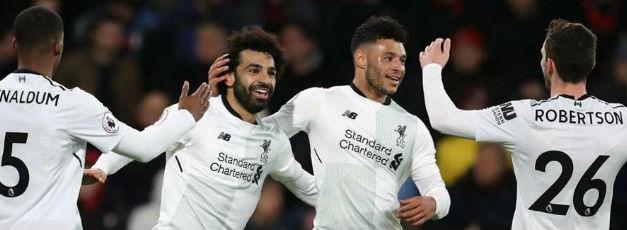 Liverpool make Premier League history