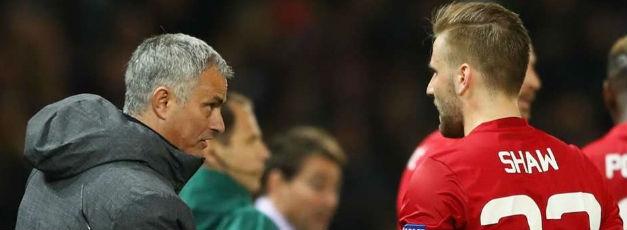 Young backs Mourinho's management