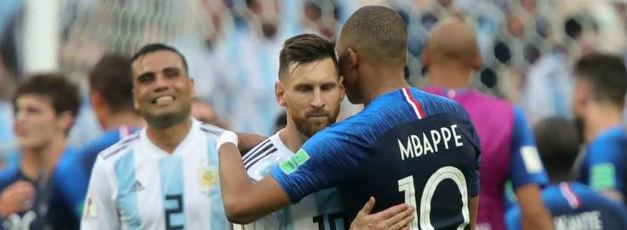 Lloris: Beating Messi raised belief