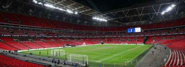 Tottenham agree Wembley deal
