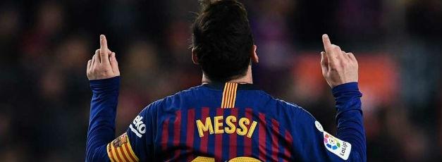 Capello: Messi's a genius