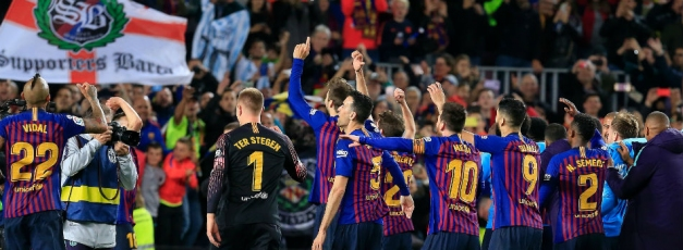La Liga, EA SPORTS FIFA renew deal