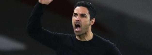 Arteta bemoans disallowed Laca goal