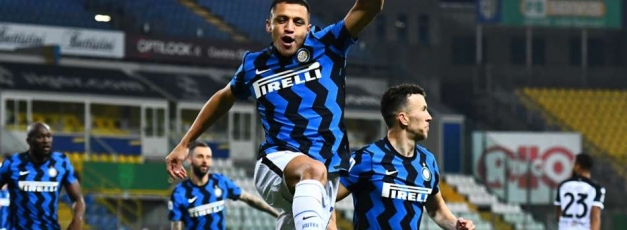 Report: Parma 1-2 Inter