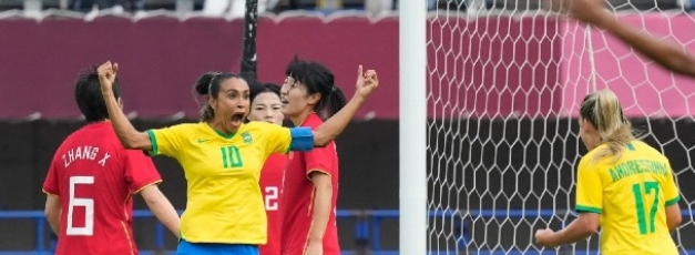 Tokyo 2020 Football: Groups and Schedule