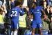 Chelsea hero Batshuayi relieved to end 'difficult moment' against Watford