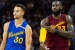 LeBron, Curry named captains for NBA All-Star game