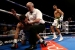 Amir Khan makes up for lost time with 40-second Lo Greco knockout