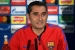 Ernesto Valverde casts doubt over Barcelona future