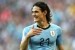 Uruguay not thinking about Portugal or Spain, insists Cavani
