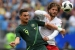 FIFA World Cup 2018: Heritage at back of Australian minds ahead of potential Croatia encounter