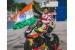 Sandesh Prasannakumar in a league of his own after podium in Thailand Superbike Championship