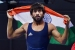Asian Games 2018: Wrestler Bajrang Punia bags India's first gold medal in 65 kg freestyle
