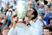 Djokovic revels in Golden Masters achievement
