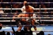 Anthony Joshua calls out Deontay Wilder after Alexander Povetkin win