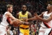 NBA: LeBron offers food for thought after losing Lakers debut