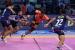 PKL 2018: U Mumba power past Haryana Steelers for third straight win