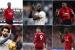 Liverpool v Manchester United: Salah, Mane and Firmino v Rashford, Martial and Lukaku in Opta numbers