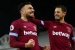 Fulham 0 West Ham 2: Snodgrass, Antonio punish profligate hosts