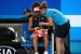 Osaka 'not telling' when it comes to injury niggle