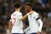 Hudson-Odoi and Sancho bringing 'raw mentality' to England