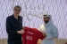 Arsene Wenger impressed with Qatar's 2022 World Cup plans