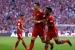Bayern Munich 1 Werder Bremen 0: Fortunate Sule strike edges Kovac's side closer