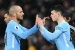 Foden can replace me at City, says Silva