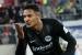 West Ham agree fee for Eintracht Frankfurt striker Haller