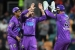 Big Bash League: Short's maiden five-wicket haul moves Hurricanes up to fifth