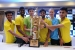 Premier Badminton League: Fifth season trophy unveiled in Chennai; Christinna Pedersen calls India her second home