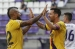 Vidal scores as Barcelona beat Valladolid to stay alive in La Liga title hunt