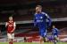 Arsenal 0-1 Leicester City: Substitute Vardy ends Gunners' unbeaten home run